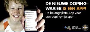 doping app