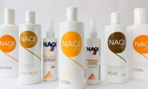 NAQI_massage_lotions